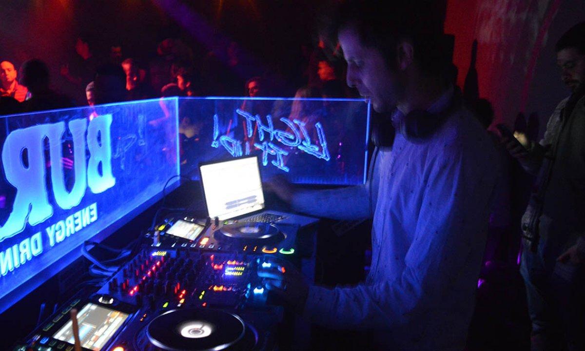dOP (DJ Set)